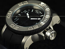 Invicta Men 300m Swiss Made SW200 Automatic Super Lume Propeller Back Poly Diver