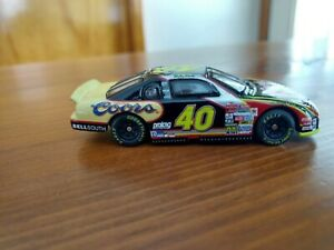 STERLING MARLIN 1/64 SCALE 1999 MONTE CARLO MADE BY ACTION IN NEW CONDITION!