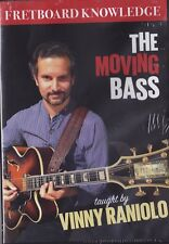 Freeboard Knowledge: The Moving Bass (New DVD)