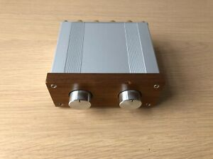 Tisbury Audio Mini Passive Preamplifier