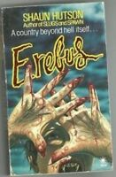 Title: Erebus (A Star book) By SHAUN HUTSON