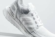 Adidas Originals Ultra Boost 19 Cloud White Triple UK 8.5 US 9 EQT NMD OG