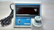 HOZAN H-762 DIGITAL THERMOMETER FOR SOLDERING IRONS