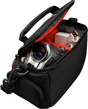 Pro PJ670 HDR camcorder bag for Sony CL-V3 CX405 CX455 PJ540 CX675 CX440 PJ440