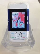 Nokia 5200 Original New Unlocked In Original Box