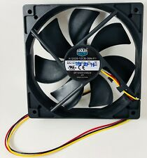 """""""NEW""""Cooler Master R4-S8R-20AK-GP ST2 Rifle Bearing 80mm PC Computer Case Fan"""