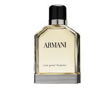 ARMANI Eau Pour Homme Vaporisateur Natural Spray Eau de Toilette 50 ml