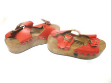 """Omnia C """"Pop Out� Convertible Roller Skates - Italy - Vintage - Usa - Size 5"""