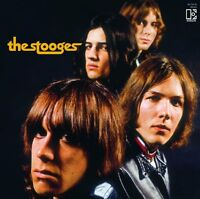 The Stooges - The Stooges [Deluxe Edition] [CD]