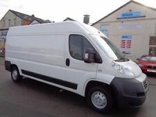 Fiat High Roof Commercial Vans & Pickups