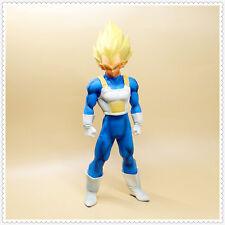 "DragonBall Z Super Master Stars Piece Vegeta 30cm/12"" PVC Figure LOOSE B1"