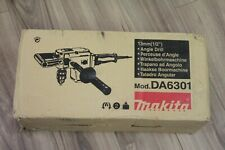"Makita DA6301 1/2"" (13 mm) 2‑speed, Reversible Angle Drill"