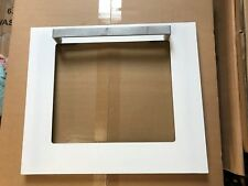 NEW WORLD ELECTRIC COOKER OVEN OUTER DOOR GLASS MODEL ES50S