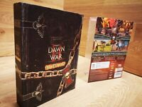 🌟DAWN OF WAR 2: Retribution🌟Collectors Edition, Pc Game🌟FREE POST🌟