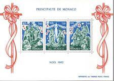 Monaco bloc feuillet N° 23  neufs **