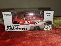 Matt Kenseth 2013 #20 Husky Tools Toyota Camry 1/64 Joe Gibbs NASCAR