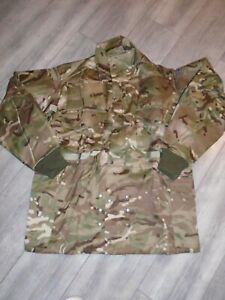 MTP SNIPER SMOCK SIZE HEIGHT 170CM CHEST 112CM BRITISH ARMY NEW