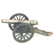 CIVIL WAR CANNON BRONZE PENCIL SHARPENER NEW
