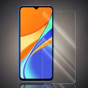 Panzer Folie Xiaomi Redmi 9C / 9C NFC Echt Glas Displayschutzfolie Glas Folie 9H