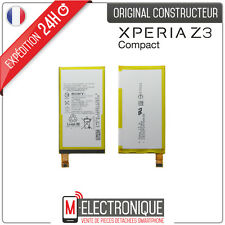 Batterie 2600mAh Original Sony Xperia Z3 Compact