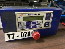 Thomas II Power Conveyor Control,  30 day warranty Free shipping to lower 48