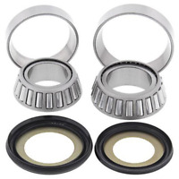 Pivot Works Rear Wheel Bearing Kit for Kawasaki KLR650 1987-2018