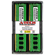 12x8GB PC3-10600R DDR3 1333 Server Memory RAM Intel Motherboard S5520UR 96GB