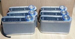 Roberts Portable Radio LW MW FM Compact Radio 3 Waveand Radio