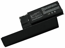 12-cell Laptop Battery for Dell Latitude D630 D620 D640 PC764 0TD175