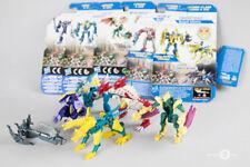 Transformers Prime - Abominus - Beast hunters -- predacon terrorcon combiner