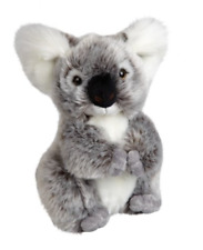 Plush Soft Toy Koala Bear From The Suma Collection by Ravensden 28cm Kids Zoo