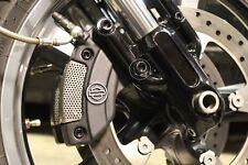 Bremssattel-Schrauben vorne schwarz   Harley V-Rod/Muscle/Night Rod ab 2007