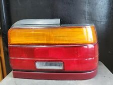 Tail Light For 93 94 95 Toyota Corolla Sedan RH w/ Bulb DOT/SAE Compliant