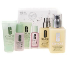 Clinique Dramatically Different Moisturising Lotion 125ml Set (Damaged Box)