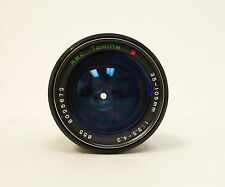Tokina RMC 35-105mm F3.5/4.3 Lens for Konica K/AR sold AS IS