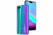 "Huawei Honor 10 Phantom Blue 5.84"" 128GB Dual SIM 4G LTE Android 8"
