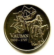 89 SAINT-LEGER Vauban, 2007, Monnaie de Paris