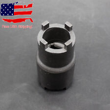 20mm 24mm Counter Balancer Clutch Lock Nut Spanner Socket Tool F Kawasaki Honda