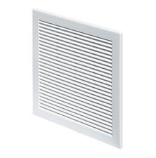 Awenta TRU10 Air Ventilation Grill White