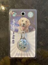 New listing Dog Collar Light Led New