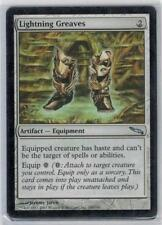 Artifact Mirrodin Individual Magic: The Gathering Cards
