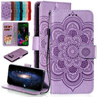 For LG Stylo6 Stylo5 Stylo4 V40 G8 ThinQ Case Leather Wallet Magnetic Flip Cover