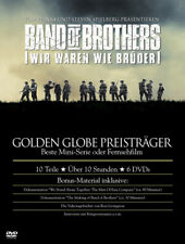 Band of Brothers - Wir waren wie Brüder [6 DVDs]