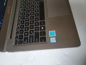 ASUS UX330U 2.50GHz i5-7200U CPU, 8GB RAM, 256GB