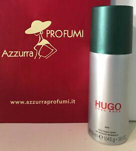 Deodorante Hugo Boss Hugo Deodorante Spray 150 ml