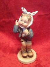 Hummel.217: Boy With Toothache Tmk. 2 Full Be W.Germany