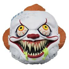 "IT Chapter 2 Movie Pennywise Clown Madballs 4"" Foam Horrorball by Kidrobot NECA"