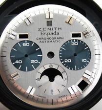 MINT DIAL for Zenith Espada Super Sub Sea cal. 3019