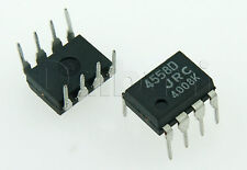 NJM4558D Original New JRC Integrated Circuit