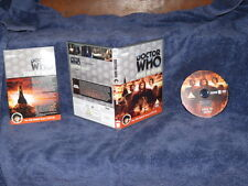 Doctor Who - State of Decay (Sonderausgabe) DR WHO - Versand in 24 Hours